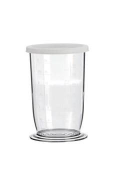 Мерный стакан для блендера, с крышкой Bosch 00656963 для MSM6B.. - фото 13889