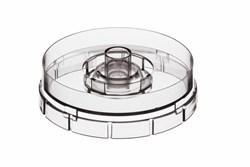 Пластиковый диск-крышка стакана блендера Bosch 00489317 для MMR08.., MMR15.. - фото 14090