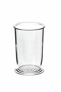 Мерный стакан для блендера, без крышки Bosch 00481139 для MFQ3/4.., MSM2/5/6/7 - фото 14096