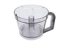 """Смесительная чаша; """"кварц"""" с серой ручкой Bosch 00750890 для MCM6.. - фото 14193"""