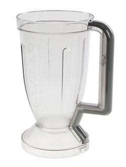 Стакан блендера для кухонного комбайна Bosch 00743883 для MCM6.. - фото 14201