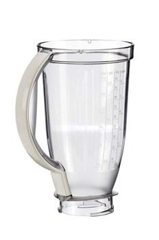 Пластиковый стакан блендера Bosch 00652677 для MCM55.. - фото 14223