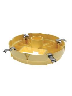Диск-крепление для кубикорезки Bosch 00647587 для MCM/MUM5.., MUZ5CC1 - фото 14285