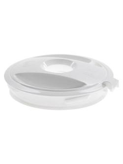 Крышка блендера кухонного комбайна Bosch 00618124 для MCM4.. - фото 14433