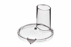 Крышка смесительной чаши с загрузочным отверстием Bosch 00492022 для MCM2.. - фото 14501