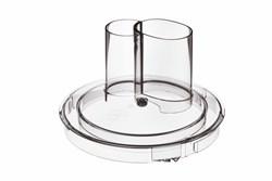Крышка смесительной чаши с двойным загрузочным отверстием Bosch 00489136 для MCM5.. - фото 14506