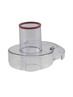 Крышка соковыжималки Bosch 00701708 для MES20C0, MES25C0 - фото 14624