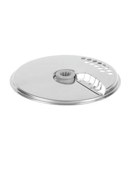 Диск для картофеля фри к кухонному комбайну Bosch 17000938 MUZ9PS1 для MUM9.. - фото 14868