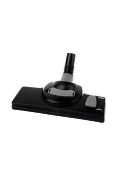 Щетка комбинированная пол-ковер  Zelmer 549.0000 (диаметр 28 мм) черная - фото 15732