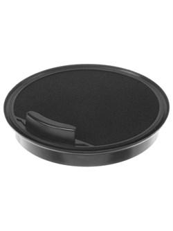 Фильтр для циклонического контейнера для безмешковых пылесосов,, моющийся, в сборе, Bosch 12025213 для BGC05.., BGS05.. - фото 16015