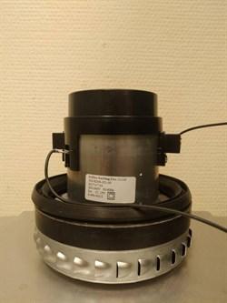 Karcher 6.490-302 Двигатель для пылесосов серии для WD 2, MV 2, WD 3, MV 3. - фото 16288