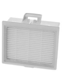 НЕРА фильтр Bosch 17001131 F4S7M для пылесоса BGS11700, BGS11702, BGS11703 - фото 16489