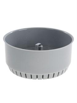 Контейнер для приготовления на пару для мультиварки, с вставкой Bosch 11010706 для серии MUC.. - фото 16650