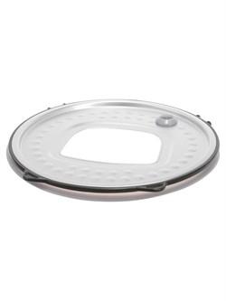 Крышка для чаши мультиварки, белая, Bosch 11009713 для серии MUC2.. - фото 16666