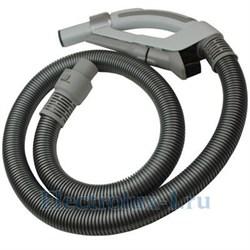 Шланг в сборе Electrolux 1131405621 для пылесосов с овальной трубой - фото 17047