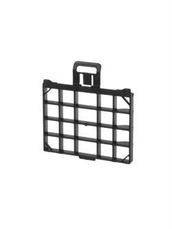 Решётка выпускного фильтра, чёрная Bosch 12012454 для GL20 - фото 17382