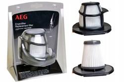 Комплект фильтров AEG AEF142 для пылесосов AG5...,CX8... - фото 17432