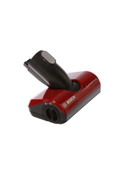 Турбощетка ProAnimal для аккумуляторных пылесосов, красная BOSCH 17002957 для BBS1/6/8.., BCS6.. - фото 18600