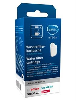 Фильтр для воды BRITA 17000705 для кофемашины, для TCA7.., TES5/6/7/8.., CTL6.. - фото 18671