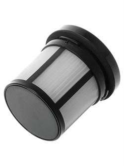 HEPA фильтр Zelmer 00794044/6012010105 в сборе для Solaris Twix, Clarris, Galaxy - фото 19119