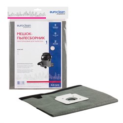 EURO Clean EUR-5210 мешок-пылесборник многократного использования для промышленных и строительных пылесосов KARCHER BV 5/1 - фото 19206