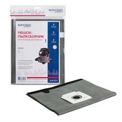 EURO Clean EUR-5211 мешок-пылесборник многократного использования для промышленных и строительных пылесосов  KARCHER T12, T15 - фото 19210