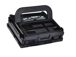 НЕРА фильтр  в сборе Samsung DJ97-01351C  для пылесосов SD94xx - фото 19560