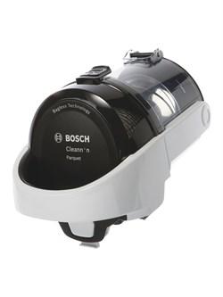 Контейнер для сбора пыли, в сборе Bosch 11024762 для безмешкового пылесоса BGS05A222 - фото 20291