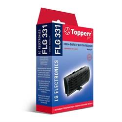 НЕРА-фильтр Topperr 1149 FLG331 для пылесоса LG серии Ellipse Cyclone - фото 20916