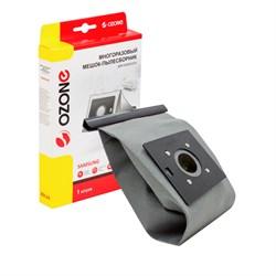 OZONE microne multiplex MX-04 синтетический мешок-пылесборник многократного использования для Samsung VP-95 - фото 21542