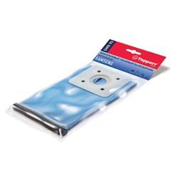 Многоразовый пылесборник Topperr SMR90 для пылесосов SAMSUNG и MIDEA - фото 21930