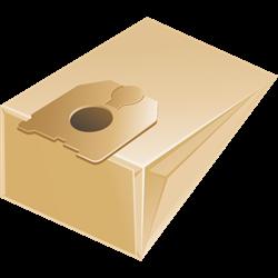 Набор бумажных пылесборников NeoLux L-02 для LG - фото 3987