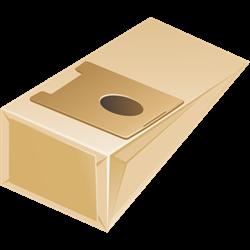 Набор бумажных пылесборников NeoLux MX-03 - фото 3995