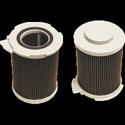 store-filters.ru - Аксессуары для пылесоса - HEPA-фильтр NeoLux HLG-02 для Lg