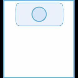 Набор пылесборников из микроволокна NeoLux ES-01 (5шт) - фото 4055