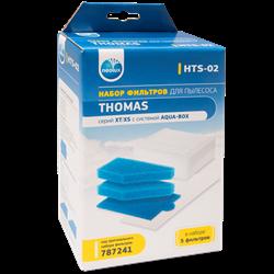 Набор фильтров NeoLux HTS-02 для Thomas - фото 4207