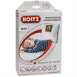 Набор пылесборников из микрофибры Holtz LG-01 для LG - фото 4417