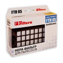 HEPA фильтр Filtero FTH 05 для Samsung серии SC84.. - фото 4496