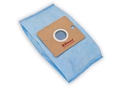 Мешки-пылесборники Filtero SAM 02 ЭКСТРА, 4 шт, синтетические - фото 4581