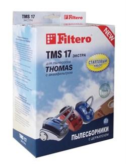 Стартовый набор Filtero TMS-17 для пылесосов Thomas - фото 4688