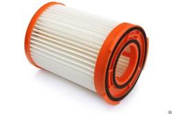 Комплект фильтров Zanussi ZF110 (цилиндрический фильтр+ микрофильтр) - фото 4754