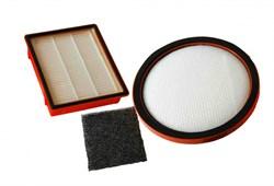 Комплект фильтров  Electrolux 9001670992 EF139 для ZT3550, 3560, 3570 - фото 4766