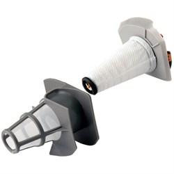 Комплект фильтров Electrolux EF141 для пылесосов Ergorapido - фото 4768