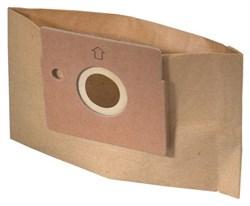 Набор бумажных пылесборников Menalux T202 для пылесоса LG - фото 4887