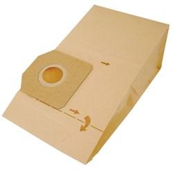 Набор бумажных пылесборников Menalux 7001P для пылесоса Zelmer Wodnic - фото 4890
