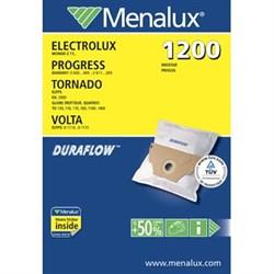 Набор пылесборников из микроволокна Menalux 1200 5шт для Electrolux - фото 4931