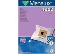 Набор пылесборников из микроволокна Menalux 4902 4шт для LG - фото 4959