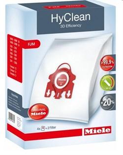 Miele FJM HyClean 3D Efficiency оригинальные мешки для пылесоса F/J/M - фото 4963
