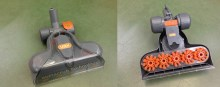 Моющая насадка для ковров Spin Scrub Vax 1-9-130677-00 - фото 5092