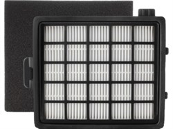 HEPA-фильтр Filtero FTH 71 для пылесосов Philips - фото 5199